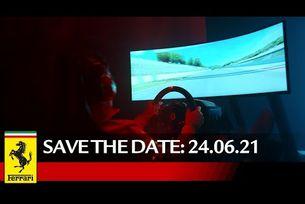 Ferrari ще покаже нов модел на 24 юни