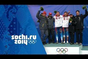 BMW има три олимпийски медала