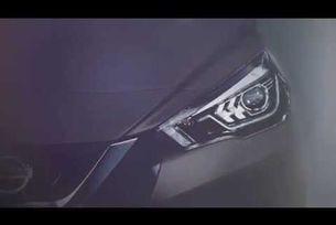 Тийзър на бъдещия Nissan Micra