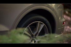 Новото Audi Q5 с пневматично окачване