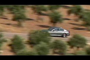 2017 BMW Серия 5 представяне