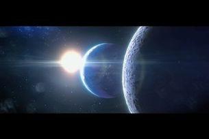 Audi: Мисията до Луната