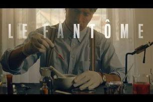 Ford Edge в рекламния филм с Мадс Микелсен