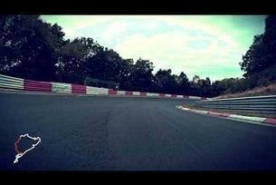 Kia GT видео тийзър