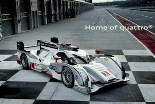 13-ти успех на Audi за 16 участия на марката на Льо Ман