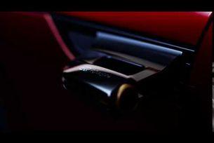 Mercedes-Benz GT Concept
