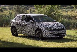 Новият Volkswagen Polo