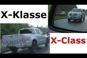 Mercedes-Benz X-класа