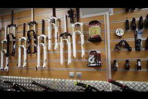 "DRAG Bicycles в поредицата ""Тънкостите в модерния занаят"" на Volkswagen Crafter"