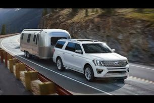 Система Pro Trailer Backup Assist за модела Ford Expedition