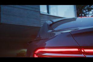 Audi A8 действие на автопилота