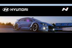 Hyundai N RN30