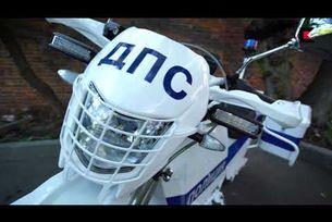 «Калашников» представи електрически мотоциклет ИЖ