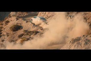 Lamborghini Urus: режим на управление Terra