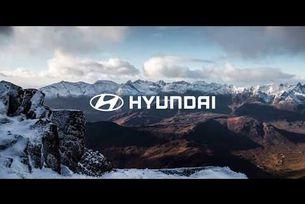 Hyundai KONA 10 предизвикателствато