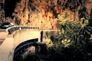 Opel Cascada Trailer Monaco