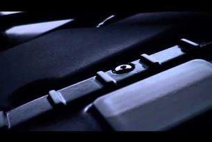 Aston Martin DB11 - чуйте рева на двигателя