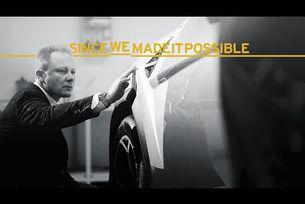 От Lamborghini LM 002 до Urus