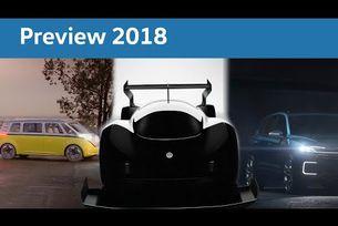 Volkswagen 2018