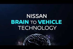 Nissan s Brain-to-Vehicle Technology