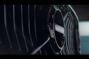 Новото комби Volvo V60