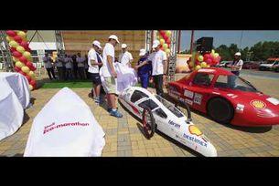 Българско участие в Shell Eco-marathon Европа 2018