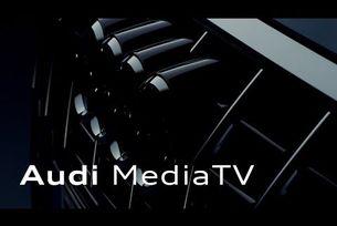 Новият Audi Q3 видео тийзър