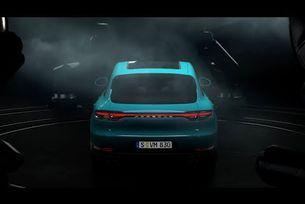 Новото Porsche Macan