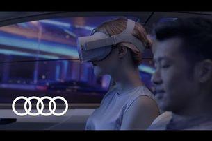 Audi AI:ME Concept дебютира в Шанхай