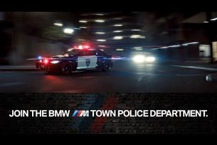 BMW M Town