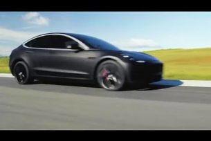 Тест драйв: Tesla Model 3 (официално видео)