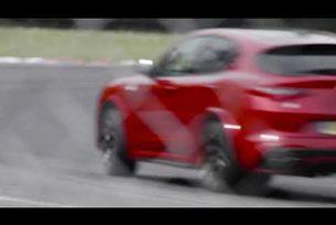 Три рекорда за Alfa Romeo Stelvio Quadrifoglio