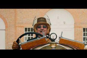 Сто години Bentley в Гудууд