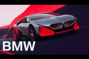 Звуците на електромобилите BMW