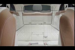 Първо тийзър видео на Mercedes-Benz E-класа Estate