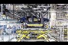 Производството на Porsche Taycan