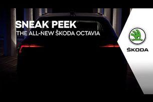 Новата Skoda Octavia