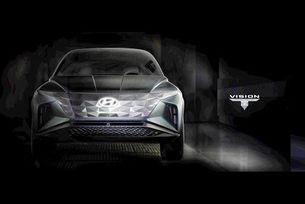 Hyundai plug-in hybrid SUV concept