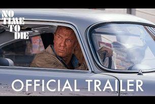 Първият трейлър за филма Не е време за умиране