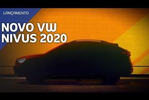 Нов кросоувър на Volkswagen