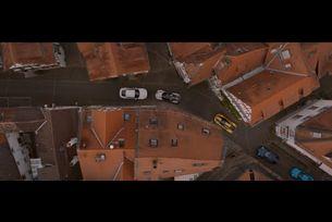 Porsche показа 911 GT3 в реклама на Super Bowl
