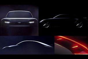 Hyundai EV Prophecy Concept 2020