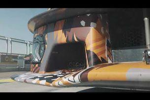 Lamborghini показа нов суперавтомобил на видео