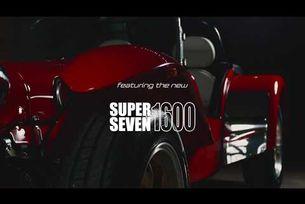 Новият Super Seven 1600