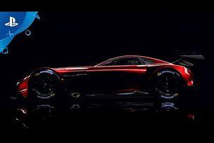Gran Turismo Sport - Mazda RX-VISION GT3 CONCEPT