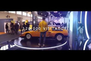 Auto e Moto d epoca 2020