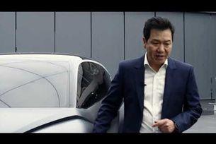 Hyundai Vision T
