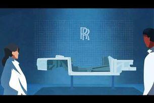 Новото шаси на Rolls-Royce Ghost