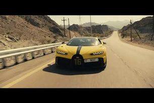 Bugatti Chiron Pur Sport r
