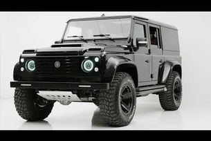ARES for Land Rover Defender Spec. 1.2